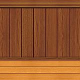 Floor/Wainscoting Backdrop 4' x 30'
