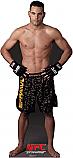 Mike Swick - UFC Cardboard Cutout Standup Prop