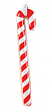 Candy Cane Inflatable Decoration
