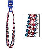 "Star Beads 33"""