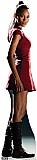 Nyota Uhura - Star Trek Cardboard Cutout Standup Prop