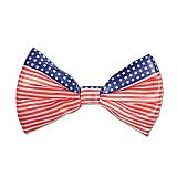 Patriotic Bow Tie