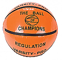 "Inflatable 11"" Basketball"