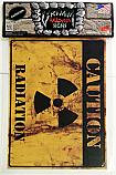 Grimm Halloween Sign-Radiation
