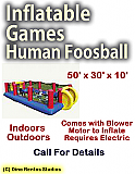 Inflatable-Games-Human-Foosball-Table