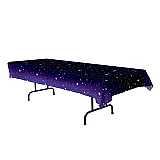 "Starry Night  Tablecover 54"" x 108"""