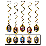 "American President Whirls 3' 2"""