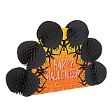 Halloween Spiders Pop-Over Centerpiece 10""