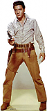 Elvis Gunfighter - Elvis Cardboard Cutout Standup Prop