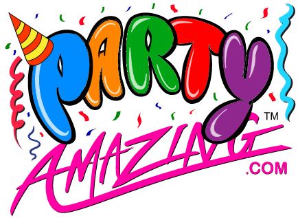 Find Your Party Supplies Here At Amazing