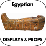 Egyptian Cardboard Cutout