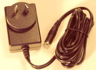Australian/New Zealand Style Crafters Power Supply