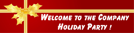 Holiday Banner # 2