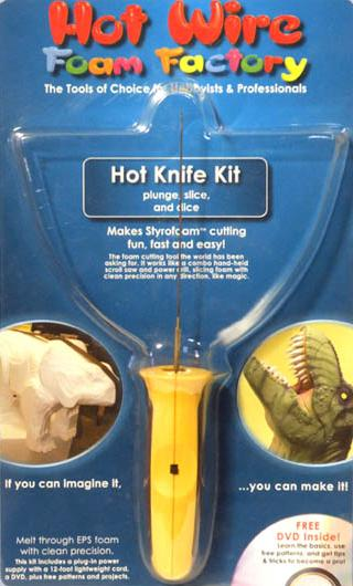 Crafters Hot Knife Kit
