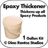 Epoxy Thickener - 1 Gallon