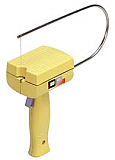 Hand Held Foam Wire Cutter - Battery Operated