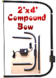 Compound Bow Cutter