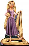 Rapunzel - Tangled Cardboard Cutout Standup Prop