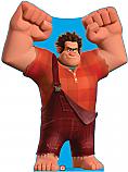 Wreck-It Ralph - Wreck-It Ralph Cardboard Cutout Standup Prop