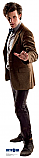 Doctor Who 4 - Doctor Who Cardboard Cutout Standup Prop