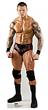 Randy Orton 2 - WWE Cardboard Cutout Standup Prop