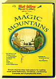 Magic Mountains DVD - Foam Instructional DVD