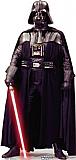 Darth Vader Cardboard Cutout Standup Prop
